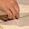 Cómo limpiar la lechada de cocina del piso