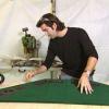 Cómo construir una mesa de póquer