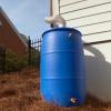 Cómo crear un barril de lluvia
