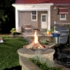 ¿Cómo crear una característica fuego azúcar caldera