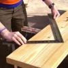 Cómo crear e instalar larguerillos, elevadores y bandas de rodadura