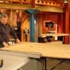 Cómo cortar y rasgar tableros y contrachapados