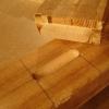 Cómo cortar juntas de mortaja y espiga