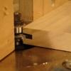 Cómo cortar las juntas de lengüeta y ranura