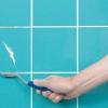 Cómo corregir azulejo roto y cómo regrout