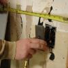 Cómo colgar paneles de yeso cuarto de pulgada