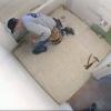 Cómo instalar un suelo de baldosas de cerámica