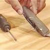 Cómo instalar un interruptor de cable de la lámpara
