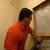 Cómo instalar una ducha de cabeza: asegurar sistema de ducha