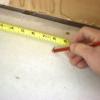 Cómo instalar un piso de baldosas tablón