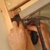 Cómo instalar una puerta de bolsillo