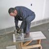 Cómo instalar un sistema de calor radiante debajo de pisos