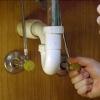 Cómo instalar un grifo de cocina monomando