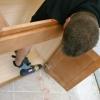 Cómo instalar un tocador en un cuarto de baño principal