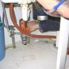 Cómo instalar una máquina de hielo