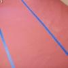 Cómo instalar el suelo de bambú en una diagonal