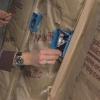 Cómo instalar paneles de yeso del sótano