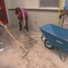 Cómo instalar adoquines de concreto