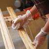 Cómo instalar molduras de las puertas