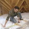 Cómo instalar plegable escalera de ático