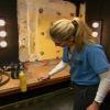 Cómo instalar laminado en encimeras