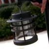 ¿Cómo instalar las luces de jardinería