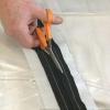 Cómo instalar nuevos paneles de yeso