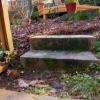 Cómo instalar escaleras de piedra