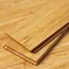 Cómo instalar pisos de bambú de dos tonos