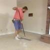 Cómo instalar de pared a pared alfombra ti mismo