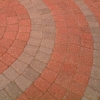 Cómo poner un patio extendedora circular