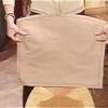 Cómo hacer una funda de silla