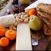 ¿Cómo hacer un aperitivo bandeja de quesos