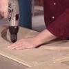 Cómo hacer una plantilla para cortes curvos