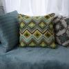 Cómo hacer una almohada funda sin costuras