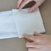 Cómo hacer un centro de magnolia papel guirnalda