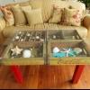 Cómo hacer una tabla con cajones de soda de madera vieja