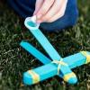 Cómo hacer una catapulta malvavisco juguete