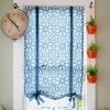 Cómo hacer cortinas romanas fáciles