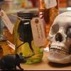 Cómo hacer frascos científico loco