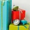 Cómo hacer mediados de siglo moderna de aluminio imitación adornos de navidad