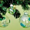 Cómo hacer-mediados de siglo moderna Starburst adornos de navidad