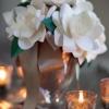 Cómo hacer gardenias papel