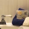 Cómo hacer jabón utilizando hierbas, perfumes y avena