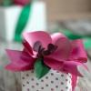 Cómo hacer orquídeas tropicales de papel