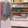 ¿Cómo organizar un armario