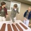 Cómo pintar un ventilador de techo