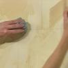 Cómo pintar un acabado de imitación de piedra caliza