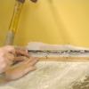 Cómo arreglar una superficie de moqueta