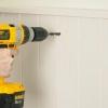 Cómo arreglar y reparar paneles de madera de lengüeta y ranura